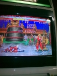 27 September 2009 - Arcade (CPS-I), SF2:CE, boss fight end of round 3