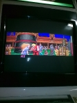 27 September 2009 - Arcade (CPS-I), SF2:CE, Ken\'s ending part 1