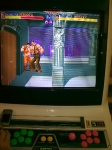 29 September 2009 - Arcade (CPS-I), Final Fight, final stage