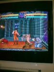 29 September 2009 - Arcade (CPS-I), Final Fight, final boss part 3
