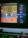 29 September 2009 - Arcade (CPS-I), Final Fight, credit roll 2