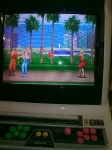 29 September 2009 - Arcade (CPS-I), Final Fight, epilogue part 1
