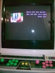 29 September 2009 - Arcade (CPS-I), Final Fight, epilogue part 2