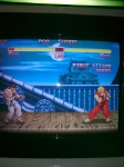Gaming sessions Easter 2010 - Arcade, Super Street Fighter 2, vs Ryu (1)