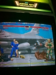 Gaming sessions Easter 2010 - Arcade, Super Street Fighter 2, vs Guile (2)