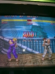 Gaming sessions Easter 2010 - Arcade, Super Street Fighter 2, vs Ryu again (2)
