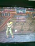 Gaming sessions Easter 2010 - Arcade, Super Street Fighter 2, vs Barrels