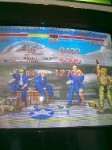 Gaming sessions Easter 2010 - Arcade, Super Street Fighter 2, vs Guile again (2)