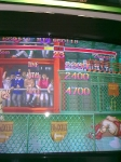 Gaming sessions Easter 2010 - Arcade, Super Street Fighter 2, vs Zangief (4)
