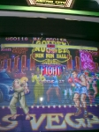 Gaming sessions Easter 2010 - Arcade, Super Street Fighter 2, vs Balrog (2)