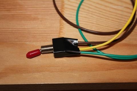 60hz colour switch - switch