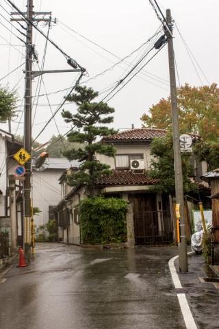 Day 6 - Backstreets near Fushimi Inari Shrine