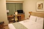 Day 1 - Sunroute Plaza Shibuya Hotel