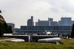 Day 8 - Hiroshima Peace Park Museum