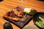 Day 2 - Japanese-style pub feed