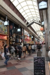 Day 5 - The modern end of the Nishiki Markets