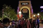 Day 9 - Universal Studios Japan