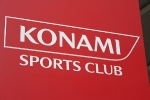 Day 10 - Konami Sports Club