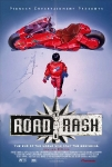 Movies with video game names - Road Rash