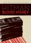 Video game covers as classic books - Hitman: Blood Money