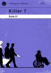 Video game covers as classic books - Killer 7