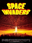 Movies with video game names - Space Invaders